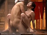 Sensual, Romantic, Naked, Orgasm, Japanese, Softcore, Old, Wife, Erotic, Fucking, Cuckold, Cum, Asian, Groping