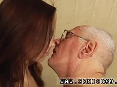 Hairless, Dad and girl, Old and young, Asian, Old man, Milf, Blowjob, Creampie, Young, Japanese, Teen, Old, Shaved, Brunette