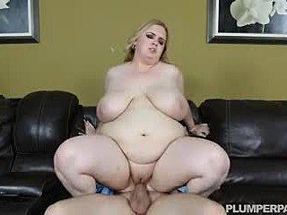 Bbw big and busty