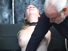Hairless, Teen, Submission, Shaved pussy, Young, High definition, Shaved, Bound, Blonde, Slave, Disgrace, Bondage, Aged, Toys, Rough, Vibrator, Pussy, Old, Punished, Sex, Tits, Bdsm, Extreme