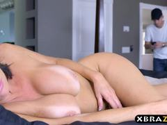 Monster cock, Huge, Big cock, Young, Mommy, Cock, Squirting, Tits, Big tits