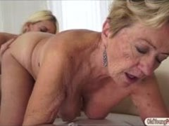 Grandmother, Beaver, Cute, Boobs, Big tits, Tits, Granny, Pussy, Hairy, Old, Blonde, Ass, Lesbian, Babe, Lick