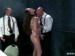 Uniform, Police, Oral, Blowjob, Young, Teen, Sucking