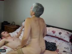 Grandmother, Monster cock, Big cock, Young, Fucking, Cock, Big tits, Aged, Big ass, Boobs, Pussy, Old, Old and young, Ass, Tits, Granny, Sex