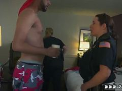 High definition, Police, Fucking, Teen