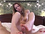 Sex, Teen, Footjob, Athletic, Homemade, Sexy, European, Fitness, Petite, Cock, Young, Amateurs, Cum