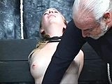 Punished, Teen, Submission, Shaved pussy, Young, High definition, Shaved, Sex, Blonde, Toys, Bondage, Aged, Disgrace, Hairless, Rough, Vibrator, Extreme, Old, Slave, Bdsm, Tits, Pussy, Bound