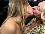 Old and young, Mature, Milf, Old, Young, Fucking, Granny, High definition, Lesbian, Grandmother, Couple