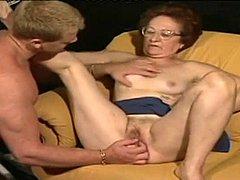 Vintage porn vids
