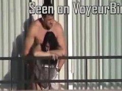 Hotel Sex gefangen Kamera