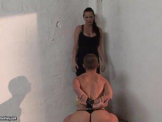 Σπιτική οικογένεια πορνό βίντεο