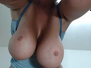 Real wife flashes pussy party