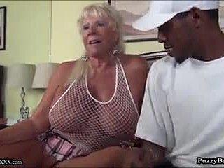 18 svart dick